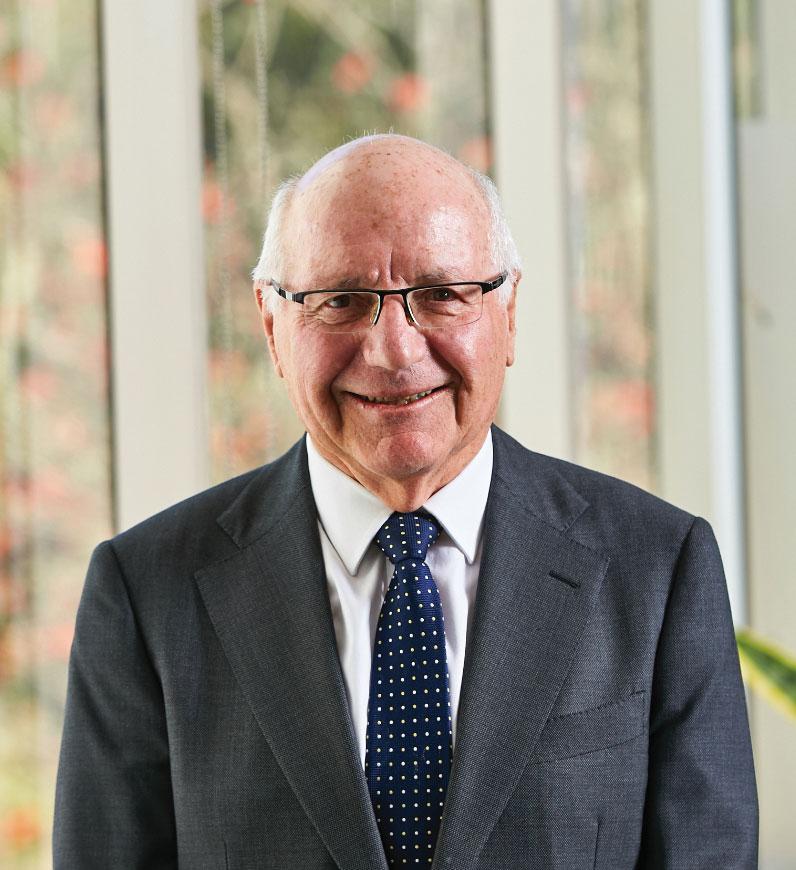 Peter Leonhardt